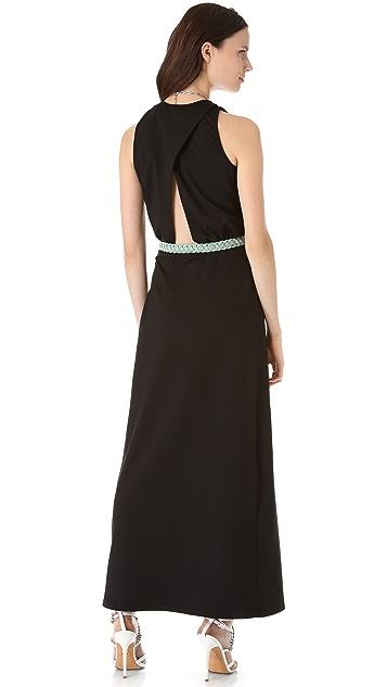 Susana Monaco Madison Maxi Dress