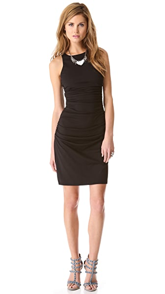 Susana Monaco Double Racer Dress