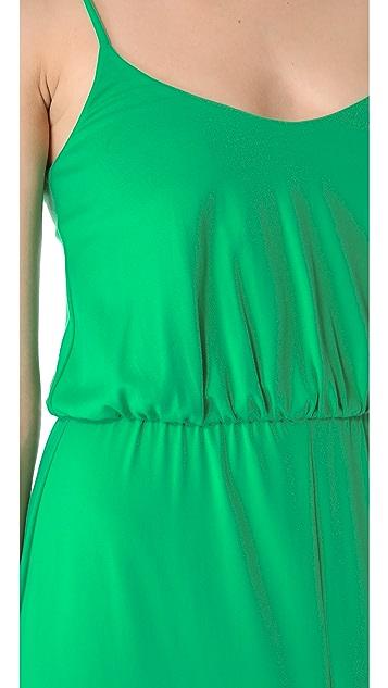 Susana Monaco Emilia Maxi Dress