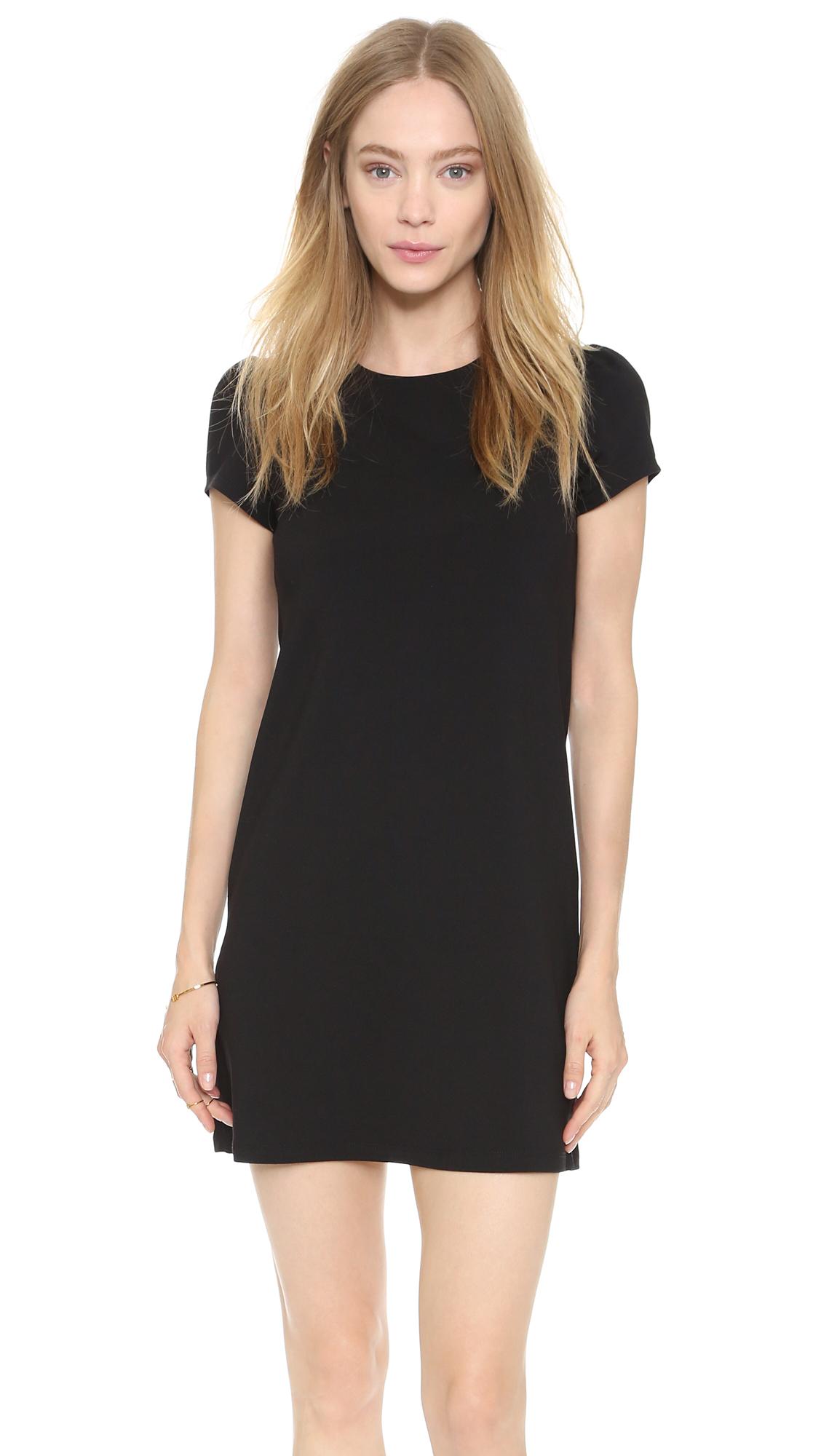 Susana Monaco Lauren Dress - Black