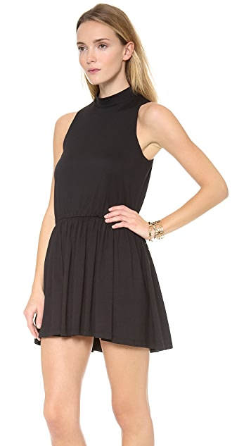 Susana Monaco Athina Dress