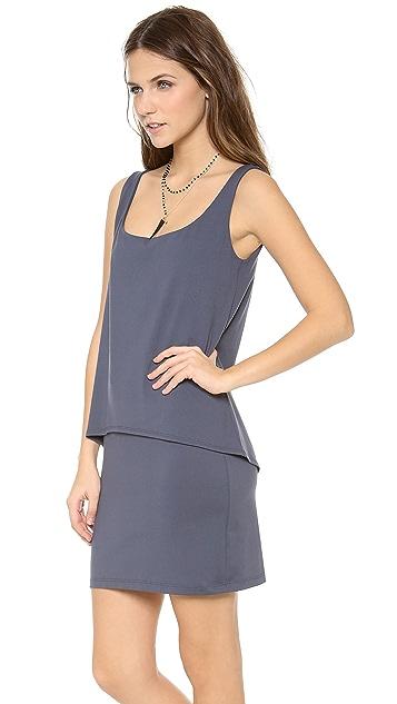 Susana Monaco Braxton Dress