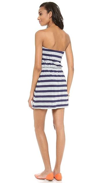 Susana Monaco Lupo Dress