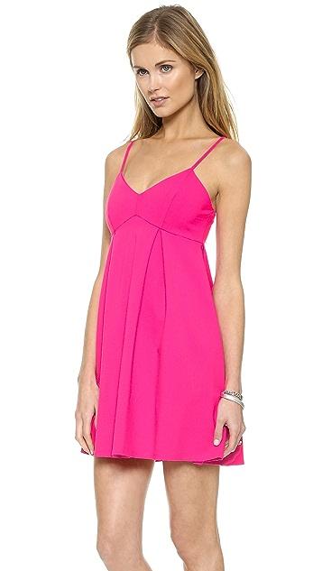Susana Monaco Elle Mini Dress