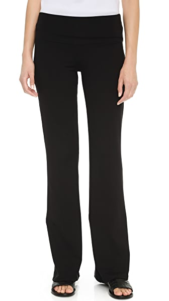 Susana Monaco Boot Cut Pants