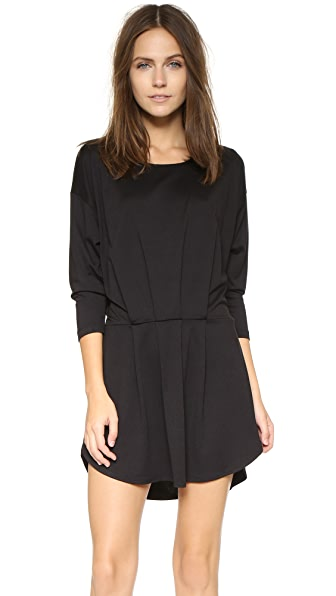 Susana Monaco Quinn Dress - Black