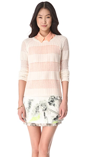 360 SWEATER Rooney Cashmere Sweater