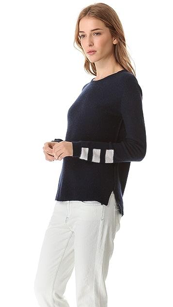 360 SWEATER Rebel Sweater