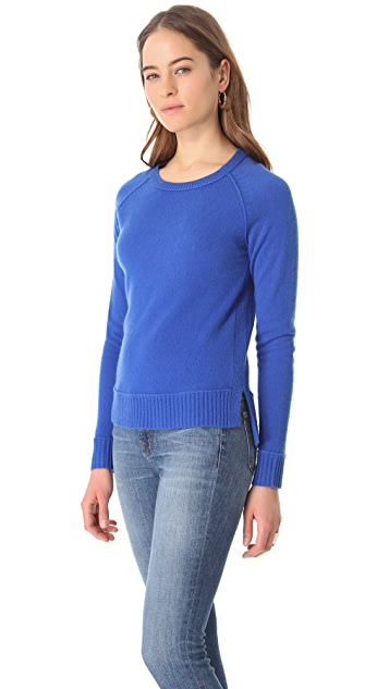 360 SWEATER Aster Cashmere Sweater