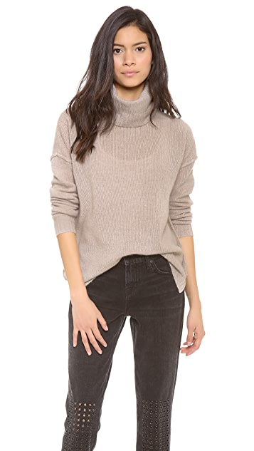 360 SWEATER Fiona Cashmere Sweater