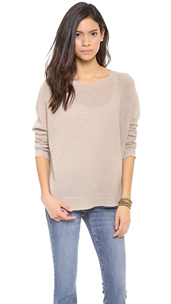 360 SWEATER Winter Cashmere Sweater
