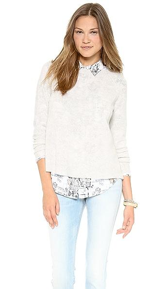 360 SWEATER Gia Cashmere Sweater