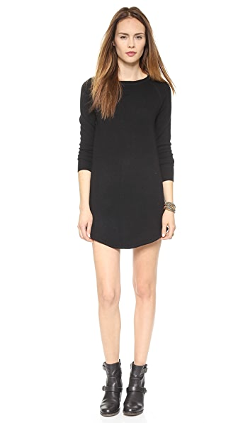 Kupi 360 SWEATER online i prodaja 360 Sweater Dakoda Dress Black haljinu online