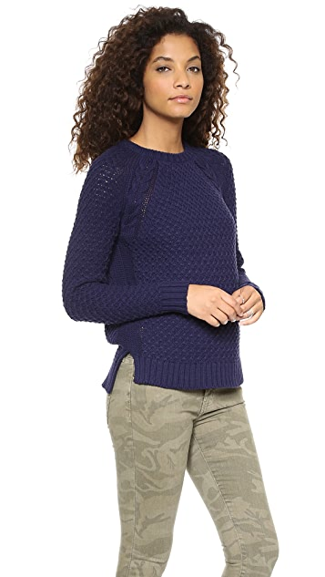 360 SWEATER Yana Sweater