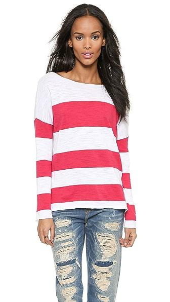 360 SWEATER Barrie Sweater
