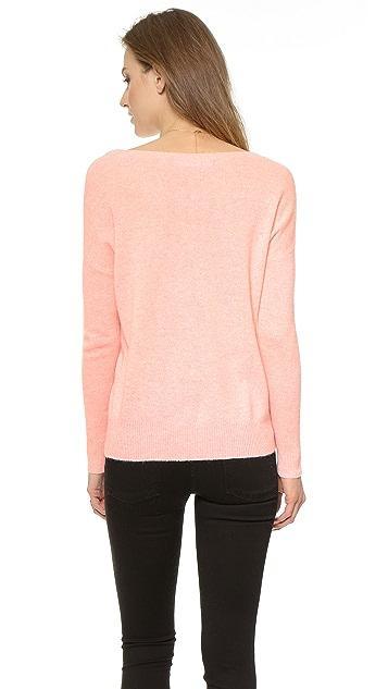 360 SWEATER Ellis Cashmere Sweater