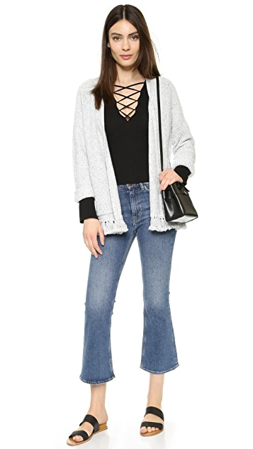360 SWEATER Rocky Barnes Collection Koh Samui Sweater
