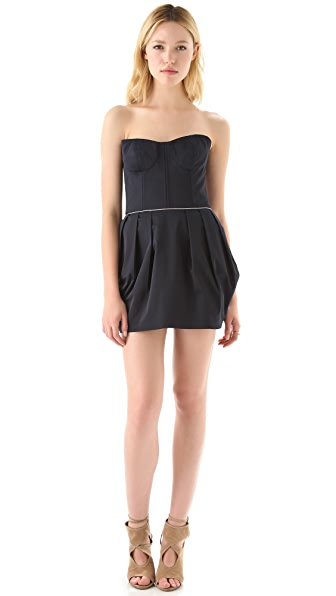 Sandra Weil Judy Mini Dress
