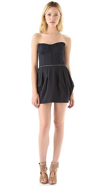 Sandra Weil Judy Mini Dress