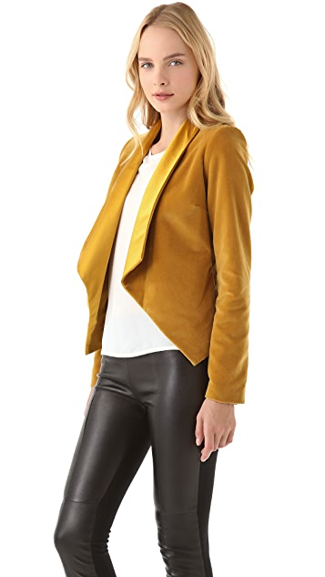 Sandra Weil Fancy Jacket