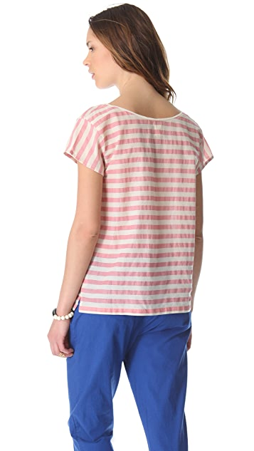 Swildens Inland Short Sleeve Tee