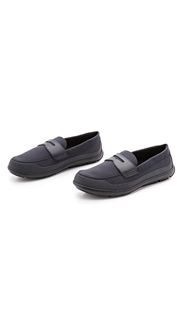 SWIMS George Penny Loafers