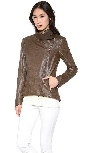 SW3 Bespoke Burton Microsuede Jacket