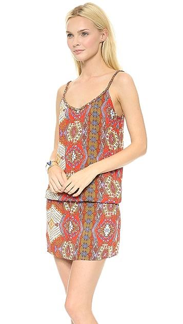 SW3 Bespoke Stanton Dress