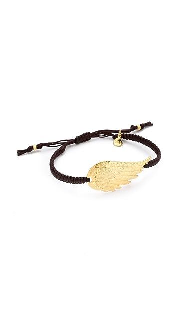 Tai Wing Charm Bracelet