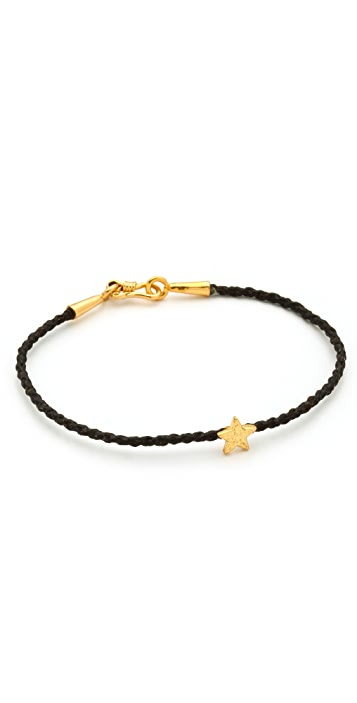 Tai Star Charm Bracelet