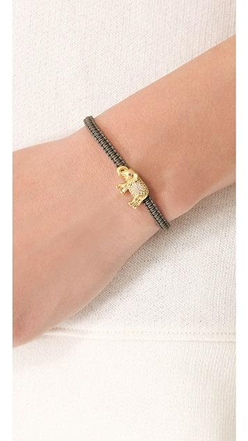 Tai Elephant Bracelet