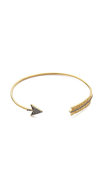 Tai Arrow Bracelet
