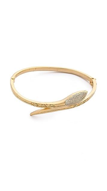 Tai Snake Bracelet