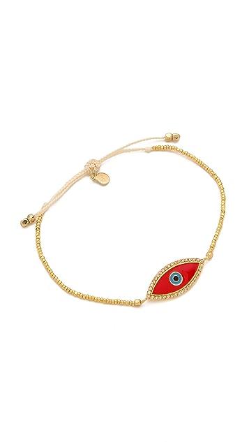 Tai Eye Bracelet