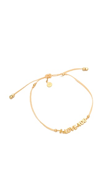Tai I Love You Bracelet