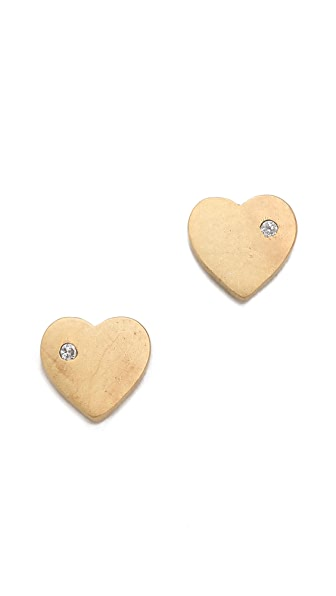 Tai Heart Earrings