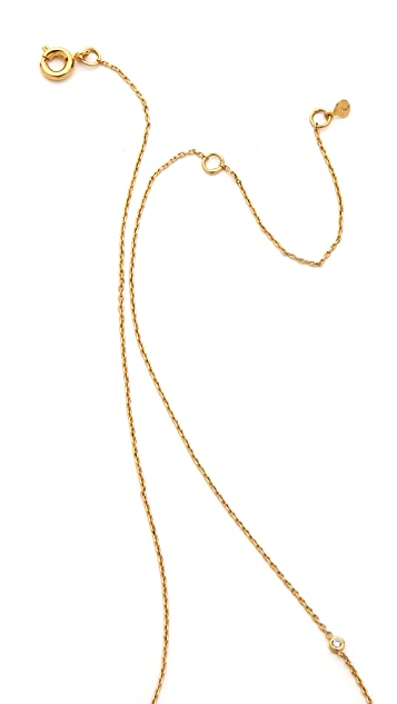 Tai Faith Necklace