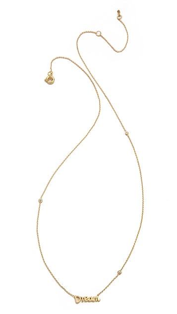 Tai Dream Necklace