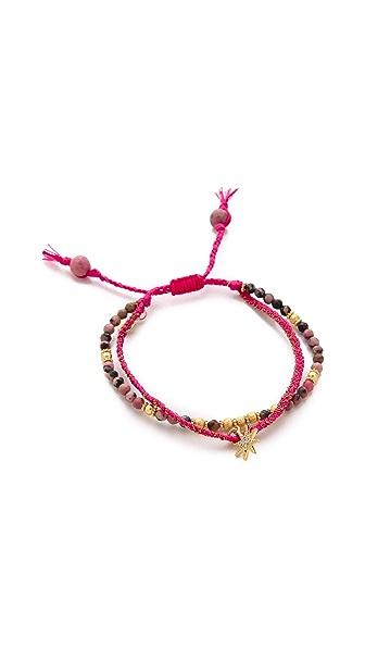 Tai Star Burst Bracelet