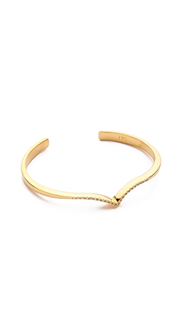 Tai Pointed Bracelet