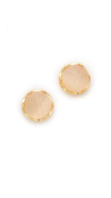 Tai Cat Eye Earrings