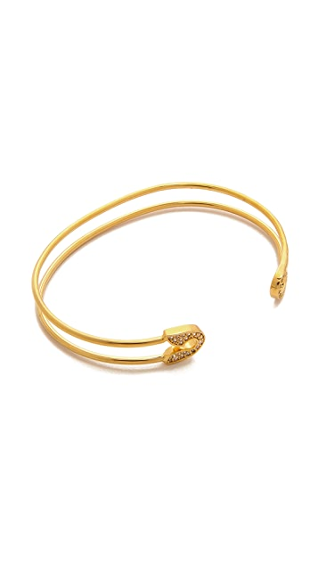 Tai Saftey Pin Bracelet