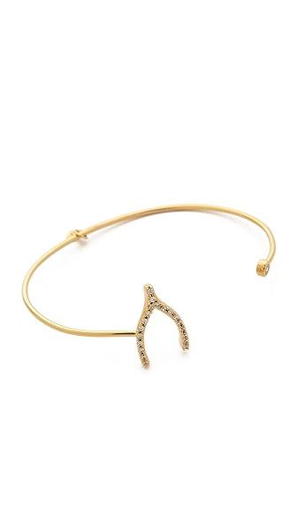 Tai Wishbone Bracelet