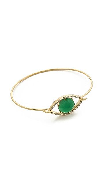 Tai Eye Stone Bracelet