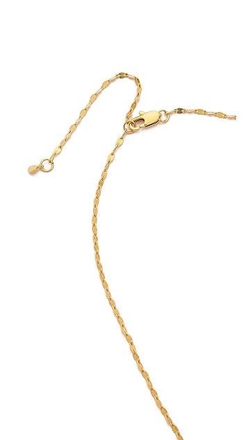 Tai Lariat Necklace