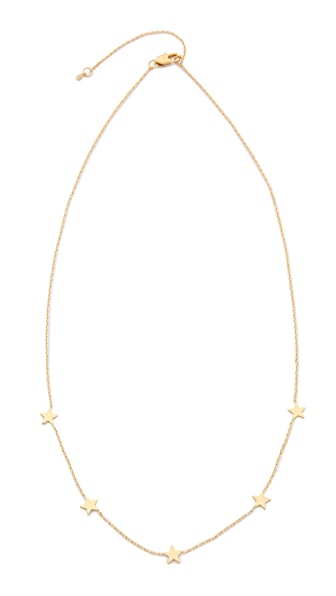 Tai Star Necklace