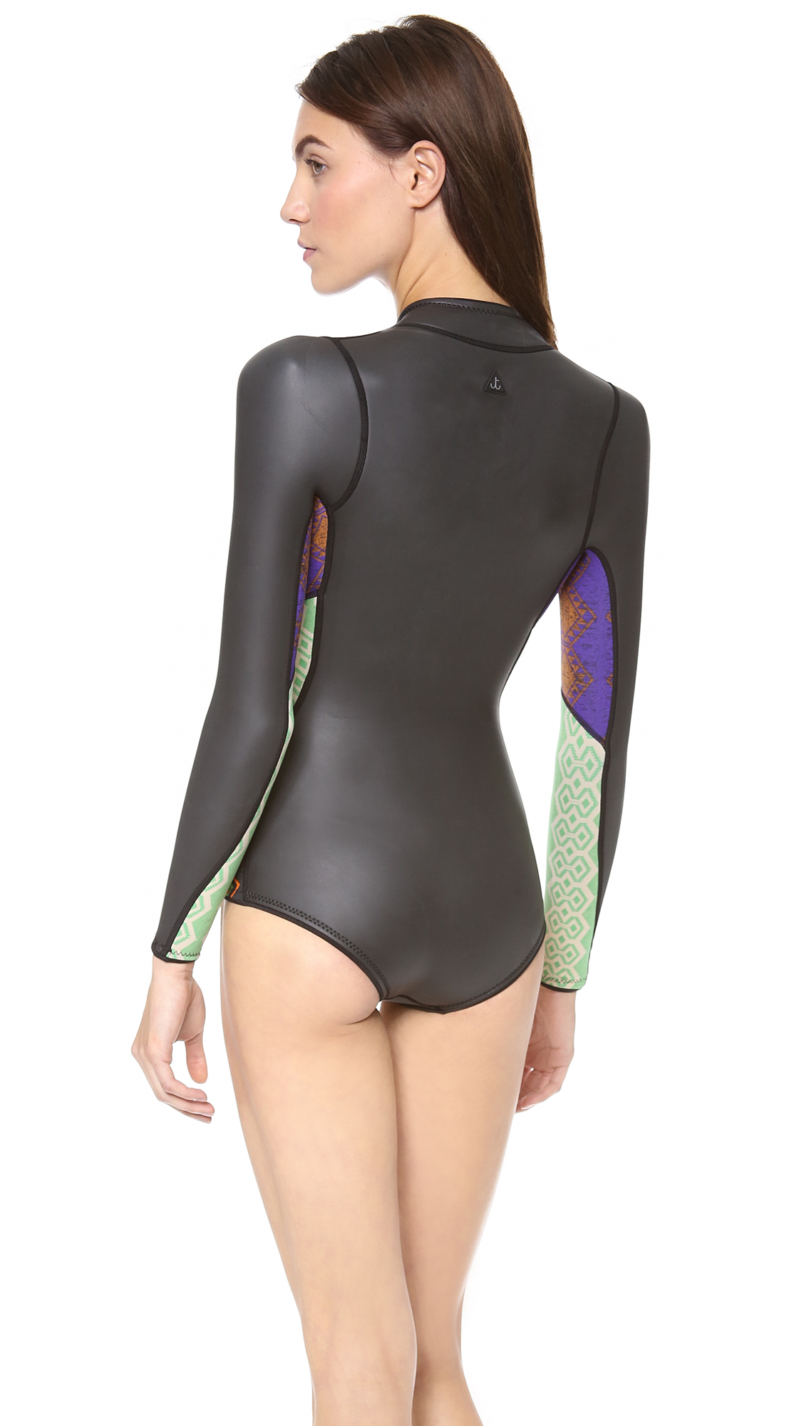 354a5af1b3260 Tallow Tembisa Long Sleeve Wetsuit