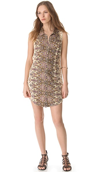 Tallow Mystere Dress