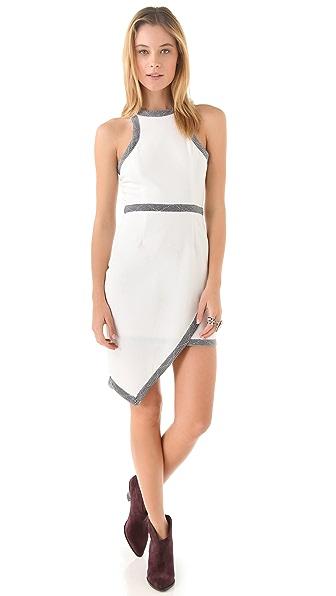 Talulah The Way of Love Dress