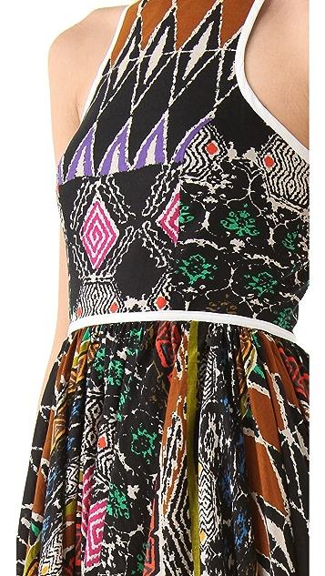 Talulah Down Lovers Lane Dress